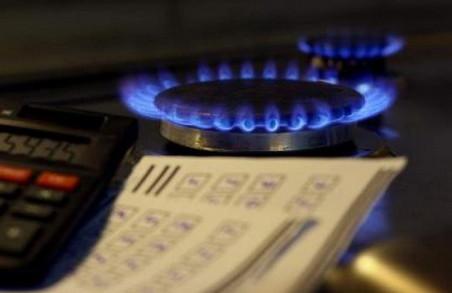 Українцям готують нові норми споживання газу
