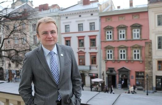 Садовий ігнорує національну історію, тому що для нього гарно продається туристичний Львів, орієнтований на польського туриста, - експерт
