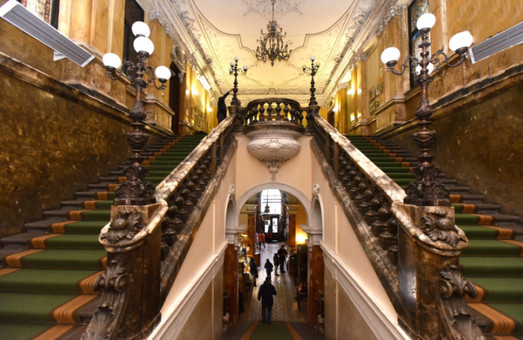 На Львівщині понад 25 музеїв можна відвідати онлайн