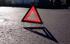 Через п'яного водія, який виїхав на зустрічну смугу, постраждали двоє дітей
