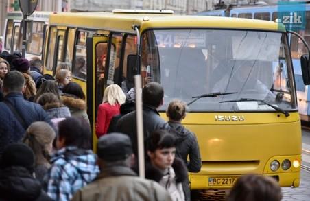 Львів'янам обіцяють нову транспортну схему