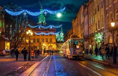 Садовий заявив, що прибутки від туризму у Львові збільшилися у 4 рази