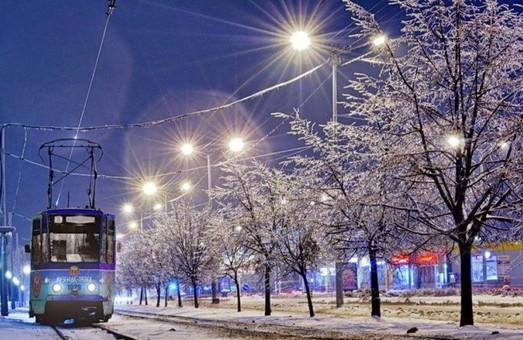 У новорічну ніч у Львові курсуватимуть 3 трамваї. Розклад