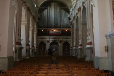 Львів'ян кличуть вибрати репертуар в Органному залі