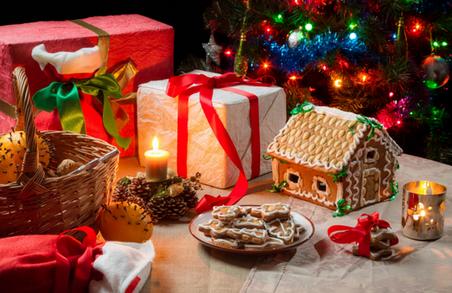 Різдво – це особлива сімейна подія, - Глава УГКЦ привітав християн зі святом