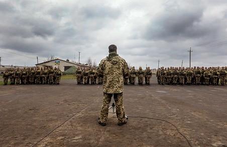 Сьогодні в Україні завершується дія воєнного стану