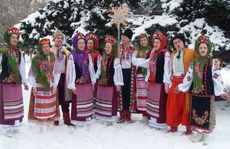 23 міста України та дві країни приєдналися до акції одночасного виконання колядки «Нова радість стала»