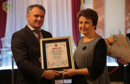 Львівська дизайнерка пожертвувала свою премію військовим