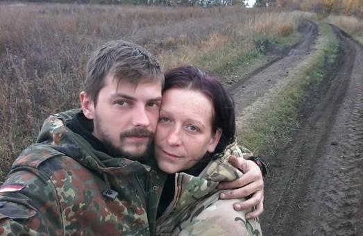 У Львові попрощались із загиблим від кулі снайпера військовим