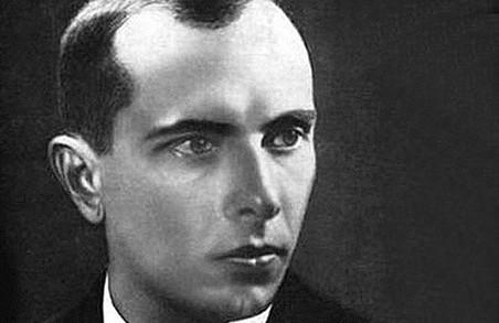 Сьогодні у Львові відзначають день народження Степана Бандери