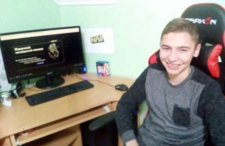 Восьмикласник із Львівщини посів друге місце у всеукраїнському ІТ-конкурсі