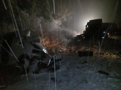 Проти Облавтодору відкрили кримінальну справу через стан дороги, що призвів до аварії
