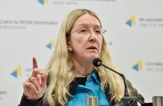 На Львівщині у школах дітей вакцинуватимуть від кору