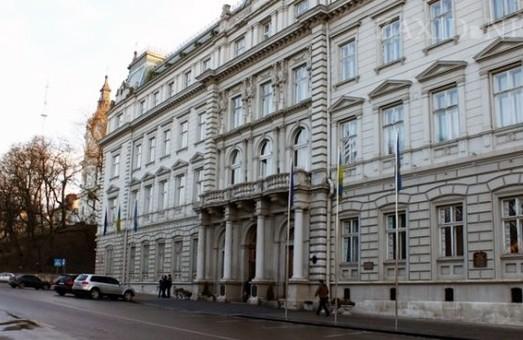 Заступника директора департаменту ЛОДА оштрафували через відсутність декларацій