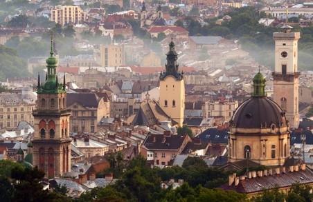 У Львові хочуть заборонити утепляти будинки історичного значення