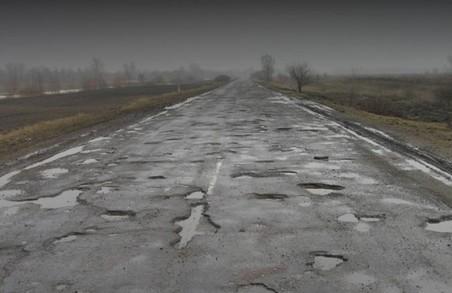 Прокуратура відкрила справу проти посадовця, який розкрав понад 105 мільйонів, призначених на ремонт дороги