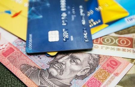 За рік заборгованість по зарплаті на Львівщині зросла вдвічі