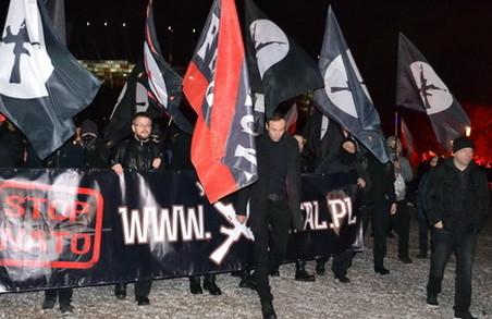 Угорський культурний центр спалили поляки: і до чого ж Путн в ужгородських подіях?