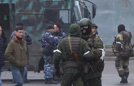 """У Львові заочно винесли вирок бойовику """"ЛНР"""""""