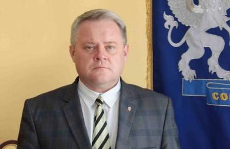 Президент звільнив скандального голову Сокальської РДА