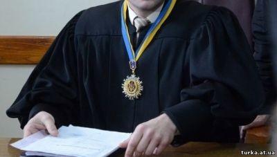 Суддю із Львівщини притягнули до кримінальної відповідальності