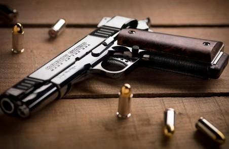 На Львівщині у священика російської православної церкви знайшли цілий арсенал зброї