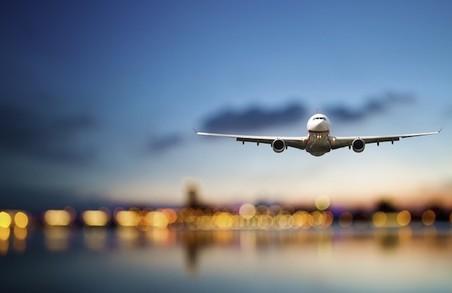 Зі Львова скасували кілька авіарейсів до Італії