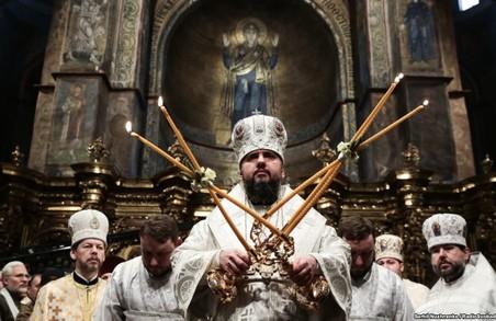 Ще одна православна церква МП з Львівщини перейшла до ПЦУ