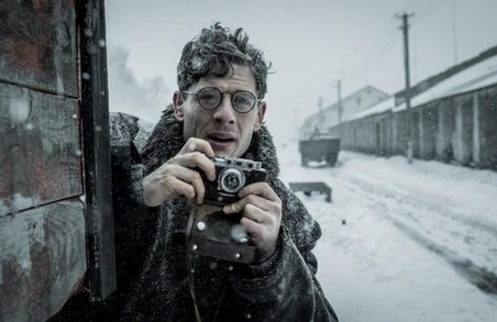 Фільм про Голодомор в Україні покажуть на Берлінському кінофестивалі