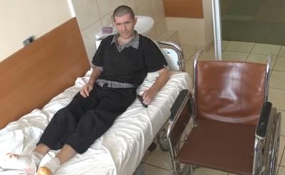 У Львові 7 людей потребують ампутації ніг через переохолодження