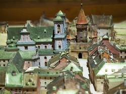 Як виглядав Львів 250 років тому