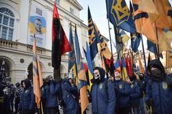 2018 в синьо-жовтих тонах: «Національний Корпус» та його львівський осередок у минулому році