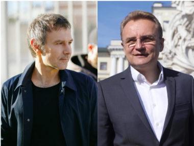 Кому Чумак брат, а кому – Вакарчук: два різні демократичні альянси