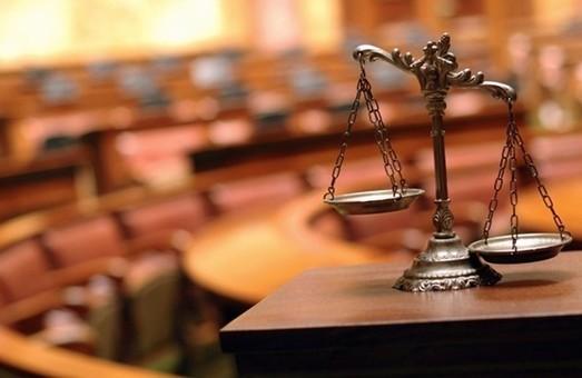 Скандального суддю-хабарника з Турківського району відпустили під заставу