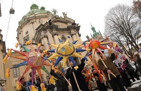 Цими вихідними у Львові пройде заключний гала-концерт «Великої коляди»
