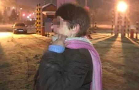 «Росія своїх не просто кидає. Вона їх пережовує і випльовує», - затримана сепаратистка, яка намагалась прислужитись «русскому миру» дала коментар українському блогеру