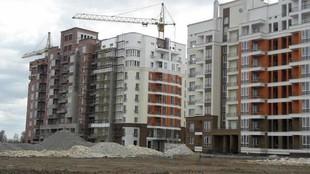 На Стрийській виросте новий багатоквартирний будинок з паркінгом