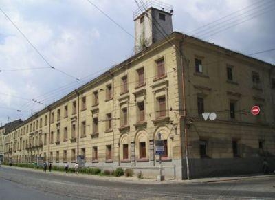 Міська рада вимагає у Мін'юсту віддати Львівське СІЗО місту