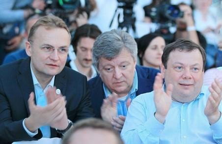 Ми програли війну, але я все рівно домовлюся: Садовий хоче говорити з Путіним