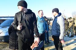 До українських десантників долучитися і заокеанські колеги