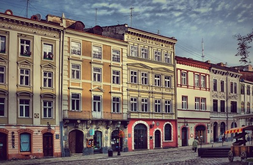 Чергові львівські торги: у Садового хочуть продати кам'яницю національного значення у самому центрі