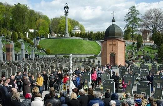 У Львові помер відомий націоналіст, який пережив нацистський концтабір