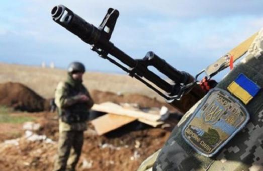 Війна триває. Російські спецслужби взяли в полон українського бійця