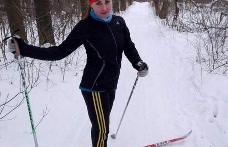 На Львівщині розшукують молоду спортсменку, яка вийшла на вечірню пробіжку і не повернулася