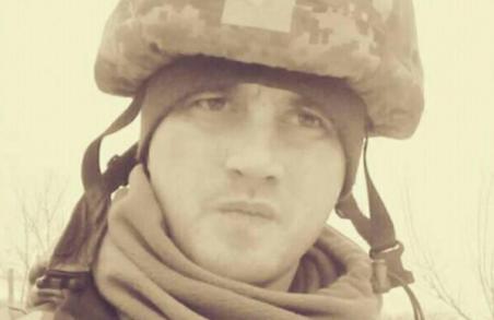 На Львівщині помер військовий, який тричі побував у АТО