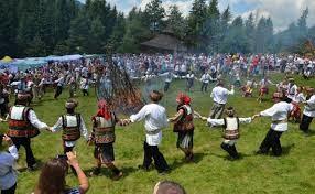 У Львові проведуть День гуцульської культури
