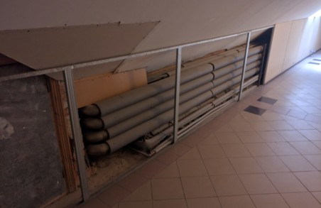 На ремонт власних приміщень ЛМР витратить з бюджету 3,5 мільйони гривень