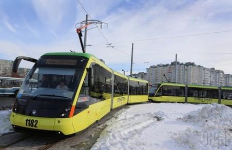 У Львові можуть продовжити «сихівській» трамвай до Наукової?