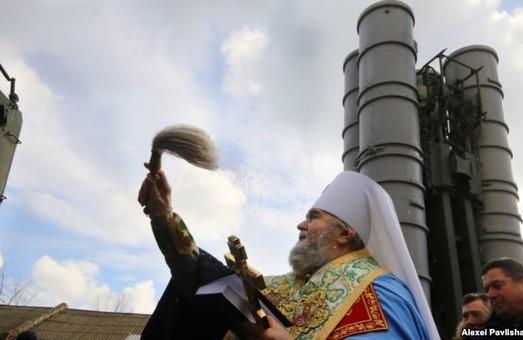«Капітан очевидність»: розвідка заявляє, що російська православна церква на 99% контролюється спецслужбами РФ
