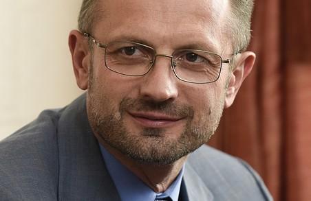 Код Великої України: Рух +380 висунув Безсмертного в Президенти
